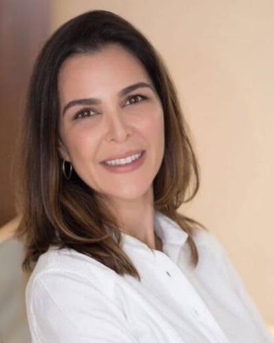 Doutora Juliana Cruz Daia