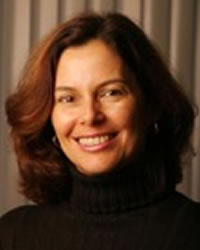 Doutora Solange Mongelli de Fantini