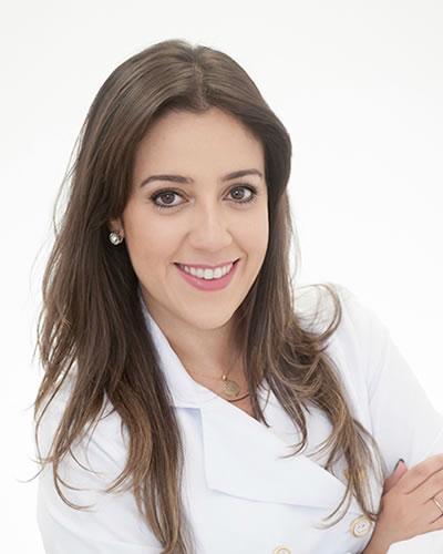Doutora Thalita Varela Galass