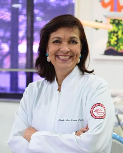 Doutora Vanda Beatriz Teixeira Coelho Domingos